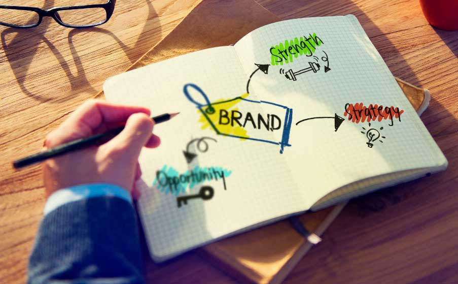 Key things to consider while Branding
